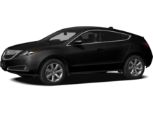 2012 Acura ZDX with Technology Package  Woodbridge VA