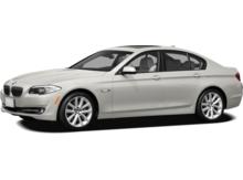 2012 BMW 5 Series 535i xDrive Lexington KY