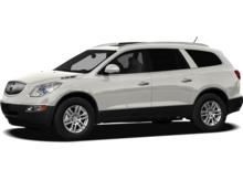 2012 Buick Enclave Leather Longview TX