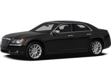 2012 Chrysler 300 Limited Longview TX