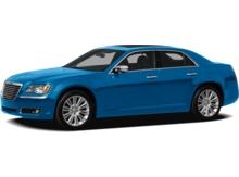 2012 Chrysler 300  Longview TX