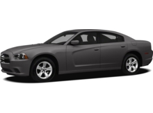 2012 DODGE CHARGER  Hot Springs AR