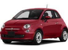 2012 Fiat 500 Pop Providence RI