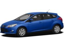 2012 Ford Focus SE Longview TX