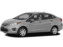 2012 Ford Fiesta S Gladstone OR