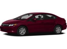2012 Honda Civic EX Navigation El Paso TX
