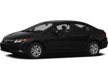 2012 Honda Civic Sdn LX Clarksville TN