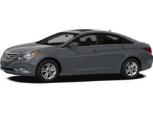 2012 HYUNDAI SONATA  Hot Springs AR