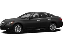 2012 INFINITI M37 luxury Longview TX