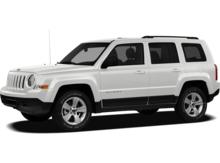 2012 Jeep Patriot Sport Longview TX