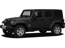 2012 Jeep Wrangler Unlimited Rubicon Murfreesboro TN