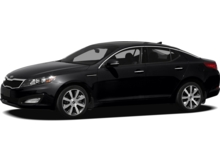 2012 Kia Optima 4dr Sdn 2.4L Auto EX Lawrence, Topeka & Manhattan KS