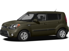 2012 KIA SOUL  Hot Springs AR