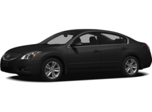 2012 Nissan Altima  New Orleans LA