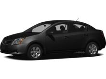 2012 Nissan Sentra 2.0 Austin TX