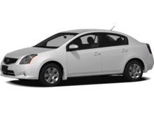 2012 Nissan Sentra 2.0 S Las Cruces NM