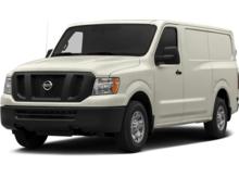 2017 Nissan NV Cargo 1500 S 4.0 L Vacaville CA