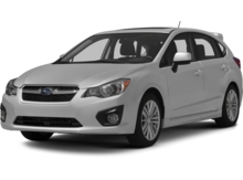 2012 Subaru Impreza Wagon 2.0i Sport Premium Clarksville TN
