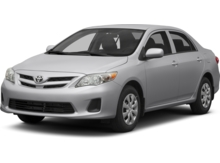2012 Toyota Corolla LE Englewood Cliffs NJ