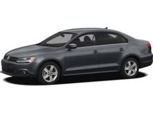 2012 Volkswagen Jetta Sedan SE w/Convenience Austin TX