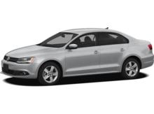 2012 Volkswagen Jetta SE PZEV Las Cruces NM