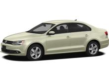 2012 Volkswagen Jetta 2.5L SE Tampa FL