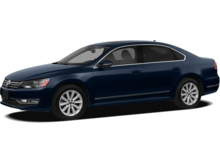 2012 Volkswagen Passat 2.5 SE Englewood Cliffs NJ