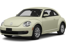 2012 Volkswagen Beetle 2.5L PZEV Longview TX