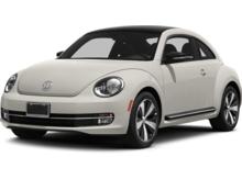 2014 Volkswagen Beetle 2.0 TDI Bensenville IL