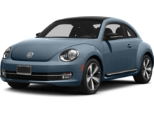 2015 Volkswagen Beetle Coupe 1.8T Pittsburgh PA