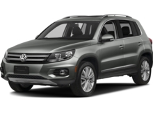 2012 Volkswagen Tiguan LE Englewood Cliffs NJ