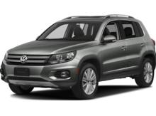 2015 Volkswagen Tiguan  Chicago IL