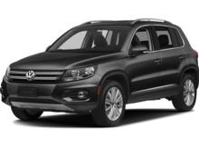 2016 Volkswagen Tiguan SEL Pompton Plains NJ