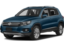 2017 Volkswagen Tiguan Wolfsburg Edition National City CA