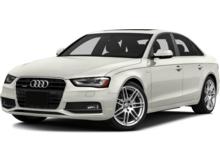 2014 Audi A4 Premium National City CA