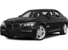 2015 BMW 7 Series 750i xDrive Kansas City MO