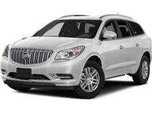 2016 Buick Enclave FWD 4dr Leather Lawrence, Topeka & Manhattan KS