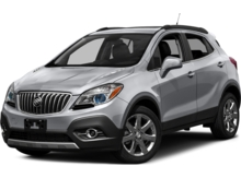 2015 Buick Encore FWD 4dr Lawrence, Topeka & Manhattan KS