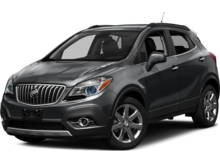 2016 Buick Encore FWD 4dr Lawrence, Topeka & Manhattan KS