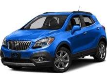 2016 Buick Encore AWD 4dr Lawrence, Topeka & Manhattan KS