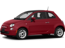 2013 FIAT 500 Pop Englewood Cliffs NJ
