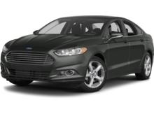 2015 Ford Fusion SE Clarksville TN
