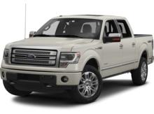 2013 Ford F-150 Platinum Longview TX