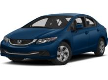 2013 Honda Civic LX El Paso TX