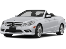 2013 Mercedes-Benz E-Class E550 Cabriolet Long Island City NY
