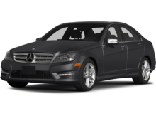 2013 Mercedes-Benz C-Class C 300 Sport 4MATIC® Kansas City MO