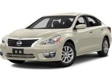 2014 Nissan Altima 2.5 S Vacaville CA