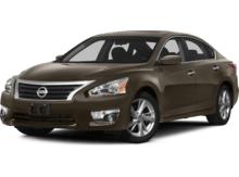 2015 Nissan Altima 4dr Sdn I4 2.5 S Manhattan KS