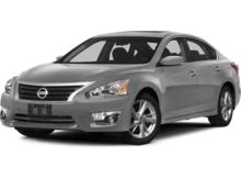 2015 Nissan Altima 4dr Sdn I4 2.5 SV Manhattan KS