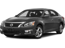 2013 Nissan Altima Sedan 2.5 Cape Girardeau MO